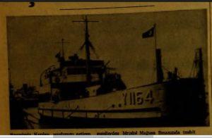 01.13.1964-Kızılay yardım gemisi