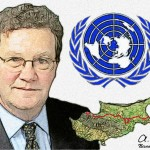 Alexander Downer by Ata ATUN