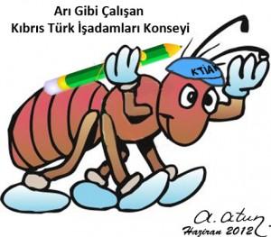 Arı Gibi Çalışan KTİAK by Ata ATUN