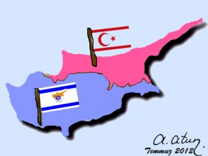 Israel will be our neighbours soon by Ata ATUN