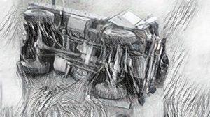 08.16.21-Mehmetçik Devrilmiş askeri-arac-BW