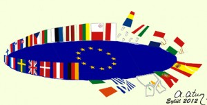 What's Happening To EU by Ata ATUN