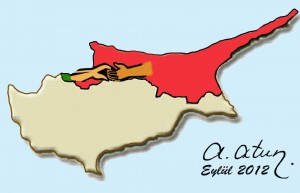Accession of Yeşilırmak to Our territories by Ata ATUN