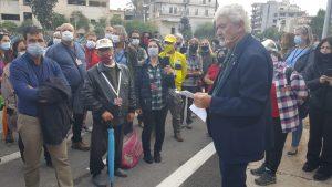 Maraş brifinginde KKTC'li rehberler