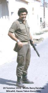 1974 Barış Harekatı