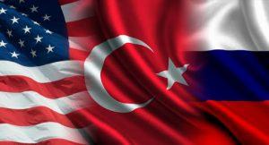 ABD-Türkiye, S-400 Krizi