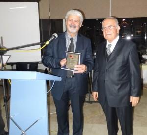 Antalya KOnferansı-Ata Atun ve Hüseyin Laptalı
