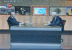 Ata Atun ve Fahri Solak-TRT AVAZ 28 Ocak 12