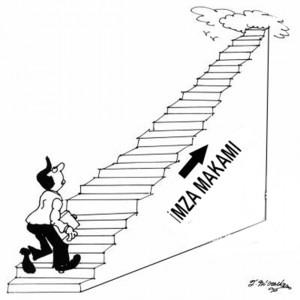 Hantal Bürokrasi