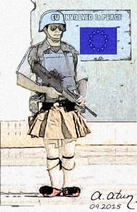 AB Kıbrıs Barış Gücü