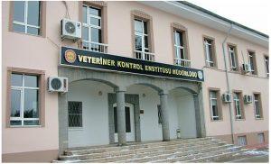 Elazığ Veteriner Kontrol Araştırma Enstitüsü
