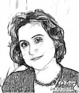 Eleni Stavrou Costea