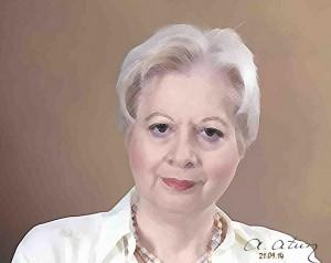 Eleni Theocharous