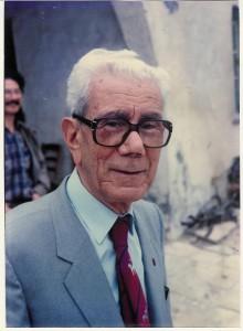 Prof. Dr. Hakkı Atun