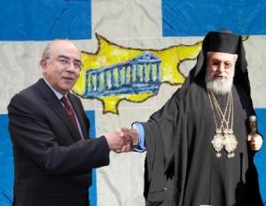 Yannakis-Hrisostomos