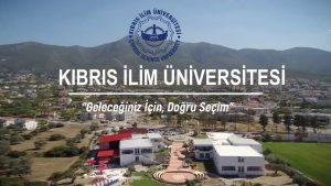 Kıbrıs İlim Üniversitesi-1