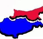 İki Bölgeli Kıbrıs by Ata ATUN