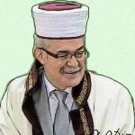 KKTC Din İşleri Başkanı Doç. Dr. Talip Atalay by Ata ATUN