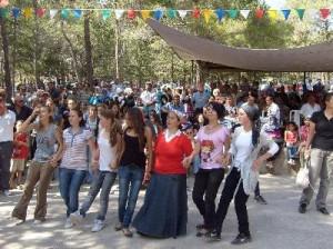 Karadeniz Kültür Derneği Şöleni