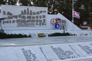 Atlılar-Sandallar-Muratağa Toplu Mezarı