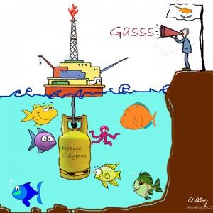 Naturalgas in Cyprus-