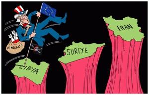 Orta Doğu Arap Baharı