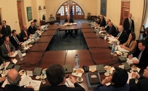 Rum Ulusal Konseyi by Ata ATUN