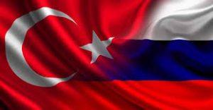 Türk Rus İşbirliği