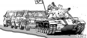 Tank ve Arabalar