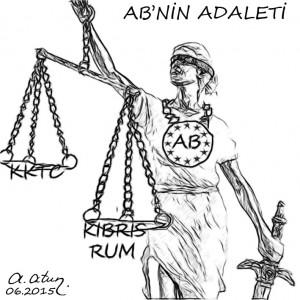 Taraflı AB Adaleti