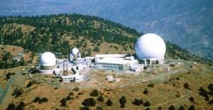 Trodos Radar Üssü
