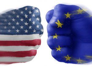 ABD-AB Ticaret savaşı başladı