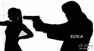 Masumları öldüren EOKA katilleri
