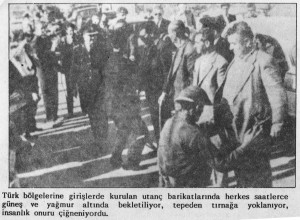 Utanç barikatları-1964